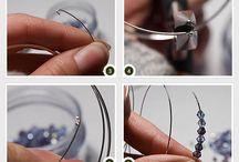 wire brac