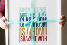 Gift ideas / by Sara Duenas