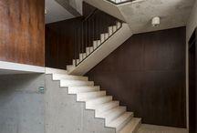 guardas de escada/varanda