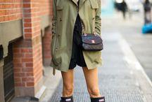 Style :: Autumn chic
