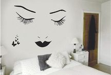 Bedrooms decore