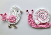 crochet / by Sonia Mastrillo