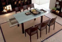 Customer Testimonials / by Jensen-Lewis Furniture
