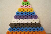 Montessori rekenverwerkingen