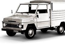 Kijang Corner / Sejarah Mobil Kijang. Dibuat untuk Indonesia oleh orang Indonesia