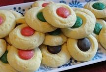 Biscuit Receipe