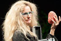 Lene Gammelgaard / Pictures of Lene Gammelgaard  - Top Motivational Speaker