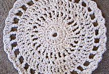 my crochet likes / by Renee Robinson- Smith