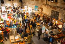 Utopia Retro Modern på Nordic Design Fair 2015