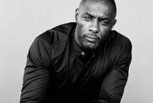 Idris Elba ❤️