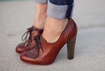 Salto Alto ! / Sapatos de salto alto.