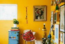 Lil Yellow Room