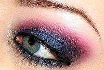 Make up / by Maru Bradi
