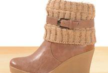 Bototos y botines 2014 / Colección otoño invierno 2014, bototos, botines, botas y zapatos para lucir bien y a la moda.