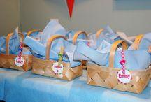 kendra picnic party