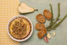 Ecommerce - comida / Food photography: fotografías de platos y tapas para web.