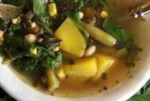 Soups Perfect for Winter
