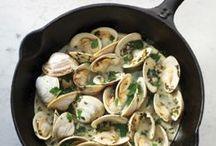 Simple Fresh Seafood
