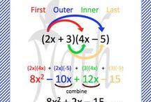 Math tricks & Ideas