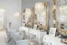 Beauticians Interiors