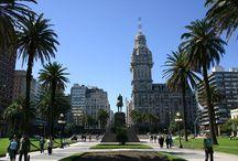 Te quiero, Uruguay