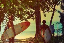 Surf :)