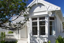 BUNGALOW + VILLA... / ARCHITECTURE : NZ VILLA : NZ BUNGALOW