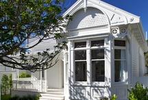 BUNGALOW + VILLA... / ARCHITECTURE : NZ VILLA : NZ BUNGALOW