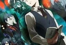 2014 Summer Anime