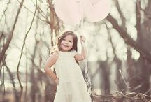 Bumps, Babies and Little ones! -Photography Ideas