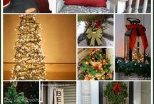 Holiday Home / by Jennifer Vanderbeek