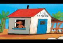 thema post/de brievenbus