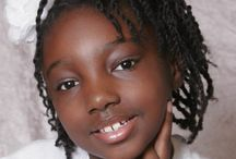 Black Children Hairstyles / Gallery of Black Children Hairstyles
