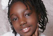 Black Children Hairstyles / Gallery of Black Children Hairstyles