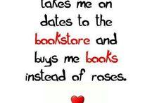 Books Are My Escape / by Megan Clark