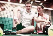 Большой теннис в Москве / Большой теннис в Москве