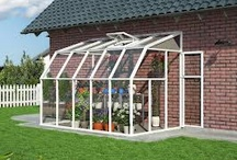 Sun Rooms / Sit out and enjoy the sun