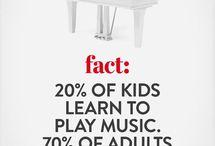 Teaching Music / Tips on teaching your kids music!