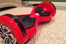 Lamborghini hoverboards