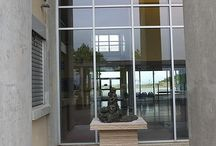 Monument Commémoratif 14-18: Sculpture
