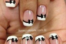 * Mani * Nails *