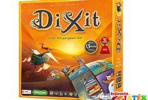 Best board games / Legjobb társasjátékok