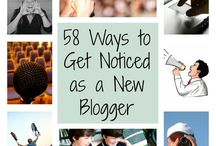Everything about blogging / Here is everything you need to know about blogging and blogposts you need to read.
