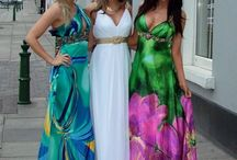 Summer Dresses / Beautiful ones