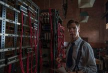 Turing, Enigma and The Imitation Game