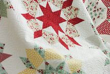 Quilt Me a Story / by Lisa Hislop