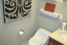 Bathroom Designs / by Interior Design Ideas