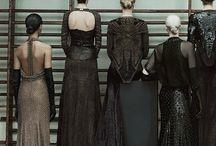 I ❤ Black Fashion