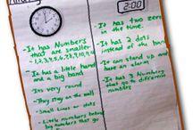 school math / by Jane Cardwell Lockhart