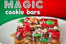 Santas cookies!!